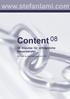 Content 08 (derzeit vergriffen)